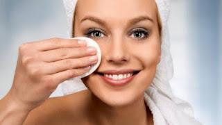 Cómo limpiar la piel de forma casera