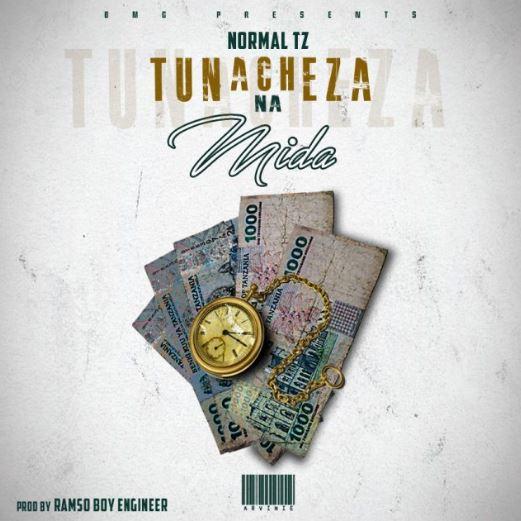 Normal Tz - Tunacheza Na Mida