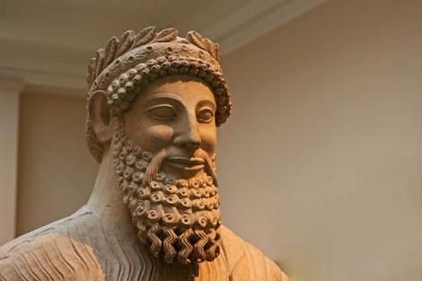 Οι δεσμοί της αρχαίας Αρκαδίας με την Κύπρο