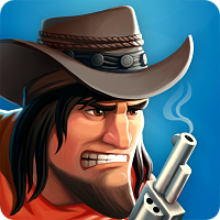 Game Call of Outlaws Full Tiền Vàng