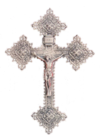 Introducing Saint Eloi Liturgical Metalwork