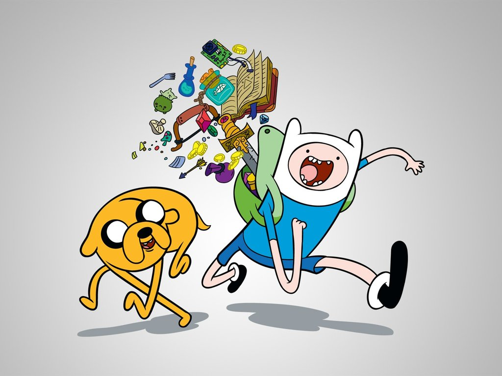 Adventure time wallpapers for Phone