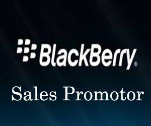 Lowongan Kerja Blacberry Sales Promotor