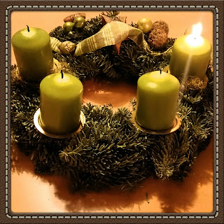 1. Advent
