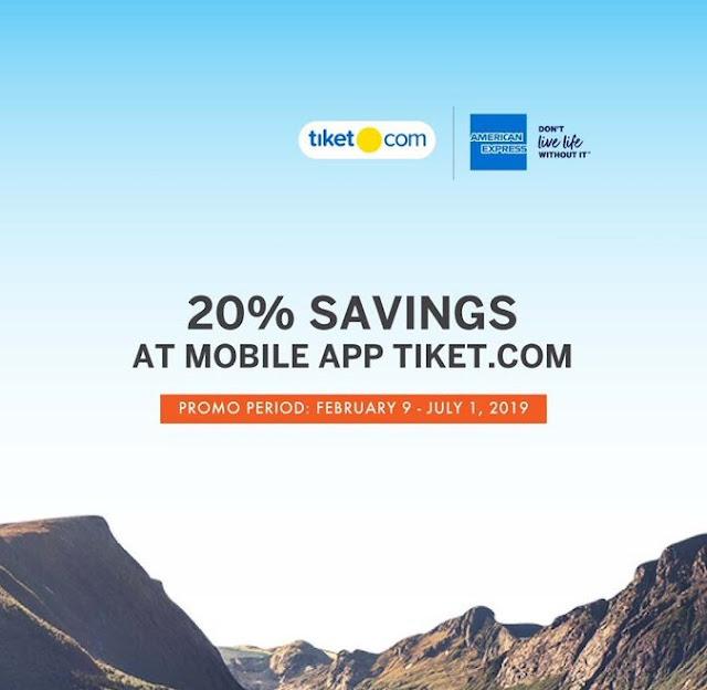 #BankDanamon - #Promo Voucher 20% Saving Hotel & Tiket Via APP Tiket.com
