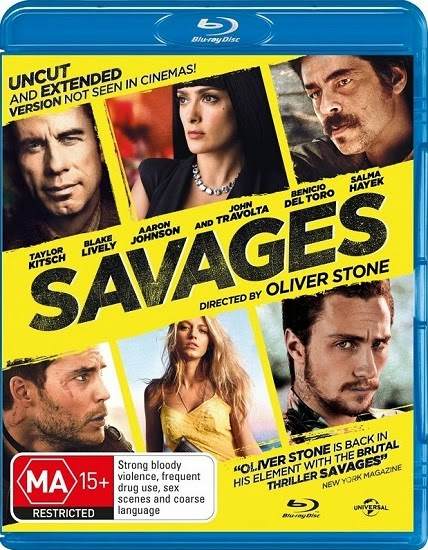 Savages 2012 BRRip ταινιες online seires oipeirates greek subs