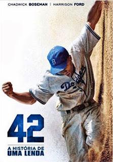 42: A História de uma Lenda – Legendado (2013)