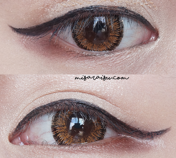 hera easy styling eyeliner review