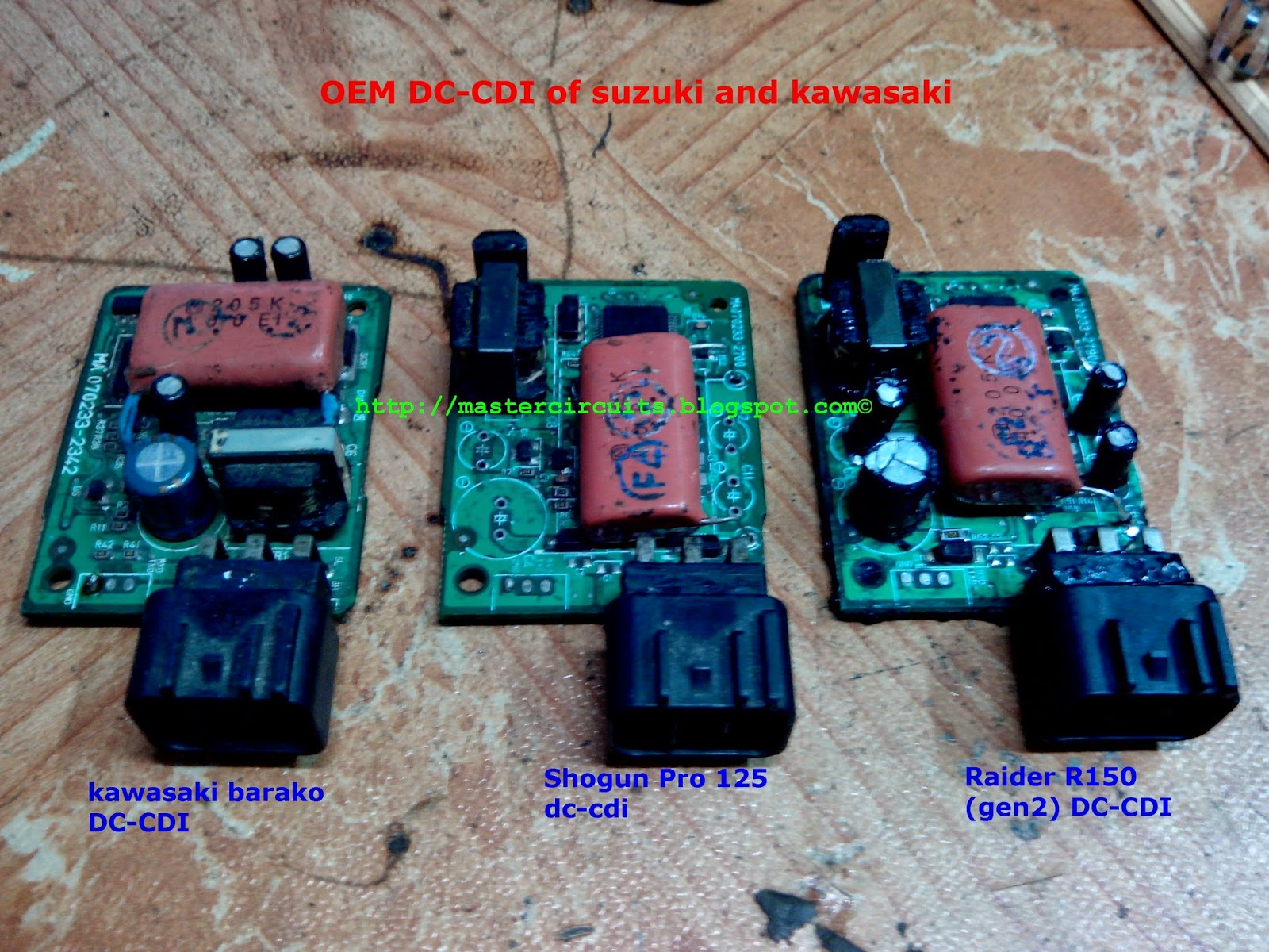 small resolution of 6 volt dc cdi wiring diagram