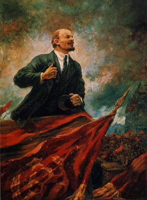 Resultado de imagem para Lenin