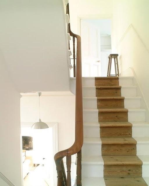 20 inspirations d co pour l 39 escalier blog d co mydecolab. Black Bedroom Furniture Sets. Home Design Ideas