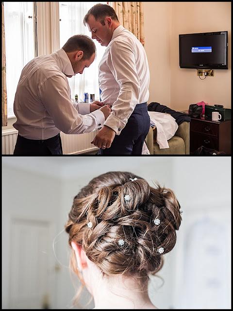 great bridal hair