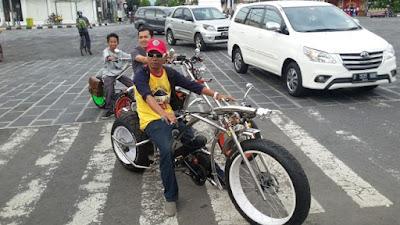 Cara Mengendarai Sepeda Listrik dengan Baik dan Benar