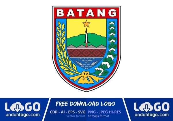 Logo Kabupaten Batang