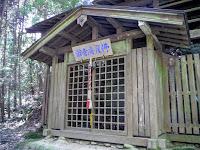 瀧寺跡磨崖仏