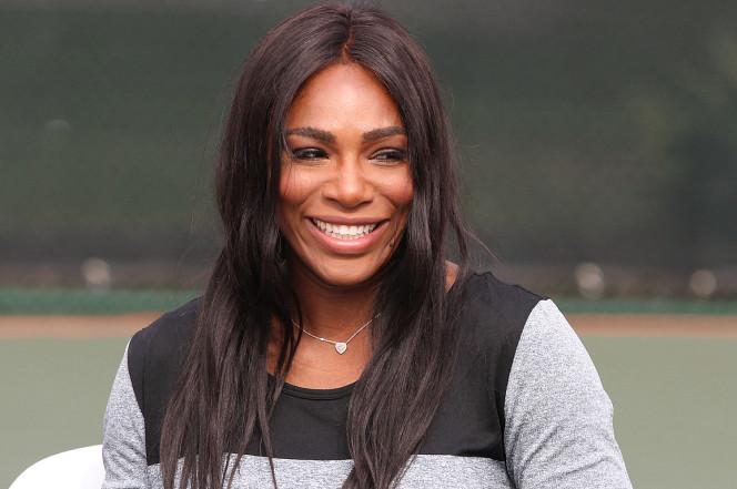 Serena Williams celebrates upcoming wedding with lavish Midtown bash