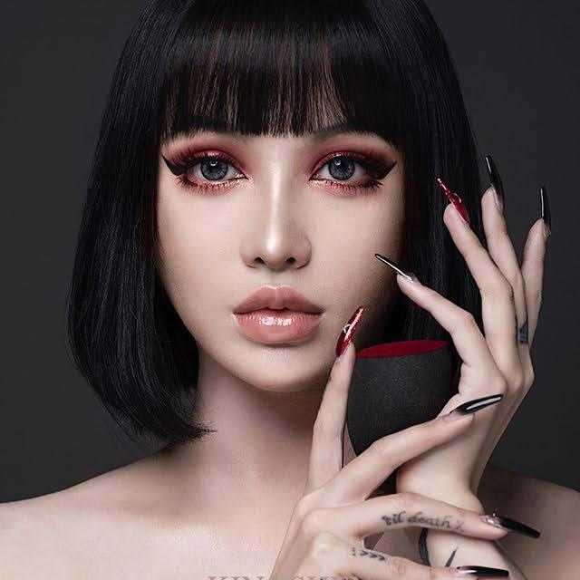 Kina Shen 10