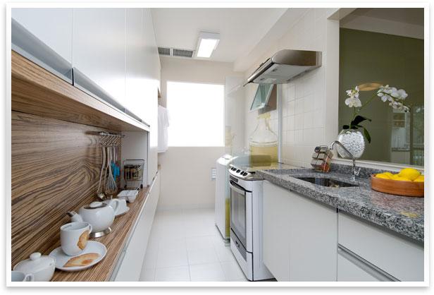 Super dicas para decorar pequenos ambientes vale muito a for Decorar apartamento pequeno fotos
