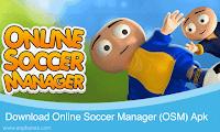 Download Online Soccer Manager (OSM) Apk Latest version