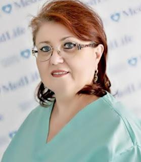 Pareri CV doctor Florina Pinte medic cardiolog MedLife