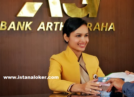 Lowongan Kerja AOF Bank Artha Graha Internasional