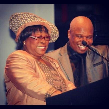 lillian dube and desmond relationship test