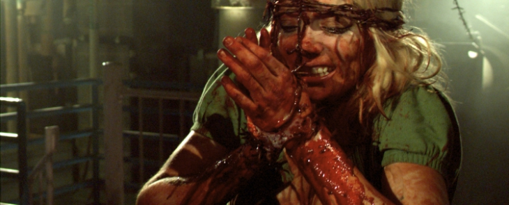 Trailers: Red Band Trailer For The Gruesome Horror Movie The Orphan Killer