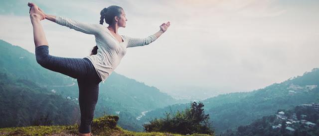 Tại sao Yoga lại thay đổi cả một cuộc đời ?