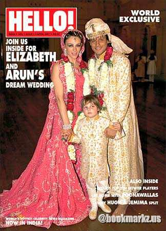 This Is Another Soon To Be Broke Up Wedding Hollywood Sensation It Was Hening In 2007 Arun Partied His Party A Sudeley Castle Britain For
