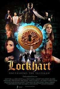 Lockhart Unleashing The Talisman (2015) Dual Audio 300mb Download
