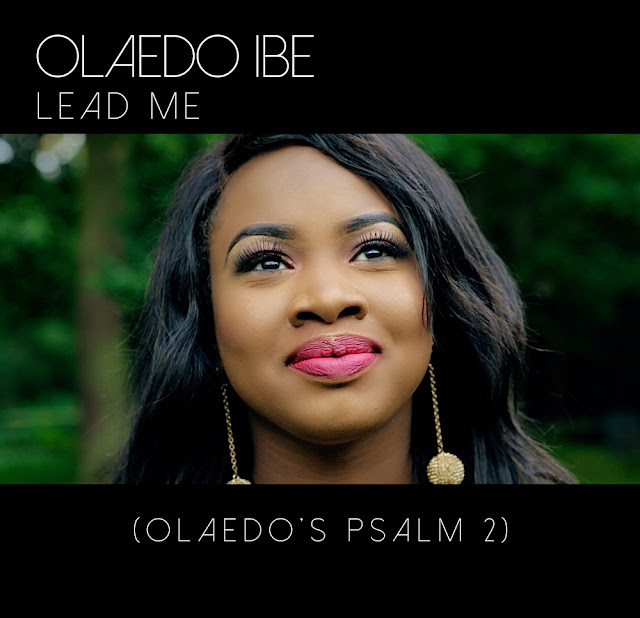 Olaedo Ibe New Single Grow To Glow