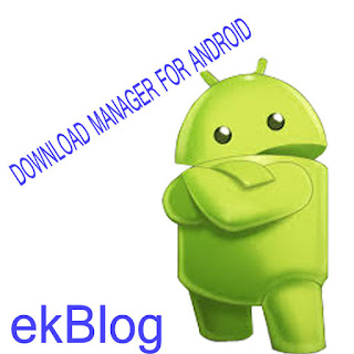 5 Aplikasi download manager terbaik