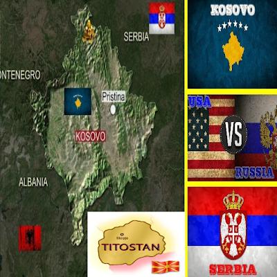 Το Δάχτυλο Στην Σκανδάλη Στο Κόσοβο Έτοιμη Για Πόλεμο; Γιατί Τρέμουν Οι ΗΠΑ Μην Χαλάσει Η Συμφωνία Των Πρεσπώv;