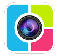 lipix iphone ipad very useful photo frame app for iphone and ipad users lipix is basically a photo collage maker that comes with lots of
