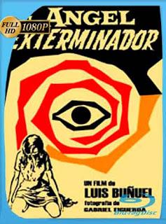 El ángel exterminador (1962) HD [1080p] Latino [GoogleDrive] DizonHD