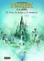 Crónicas de Narnia 2. El león, la bruja y el armario.