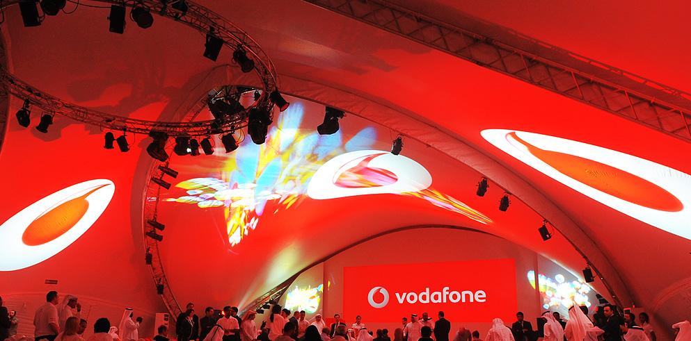 Vodafone y Disney se unen para enseñar programación a los niños.