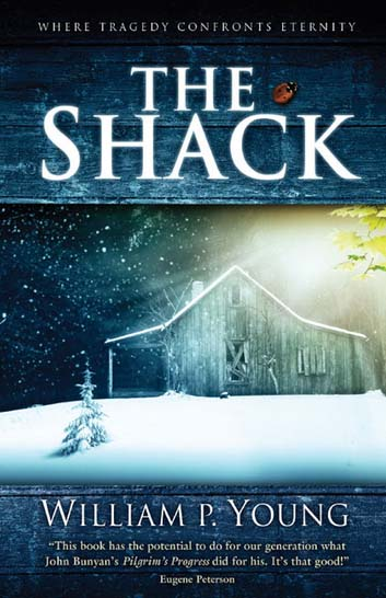 Sinopsis Film The Shack 2016
