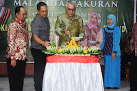 TGKH. M. Zainuddin Abdul Madjid Pahlawan Nasional, Wabup Bima Bangga dan Bersyukur