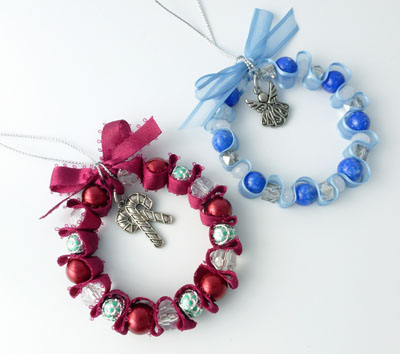 Tis The Season Christmas Beaded Craft Inspirations The