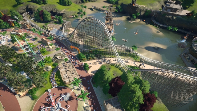 planet coaster download free full version for pc game