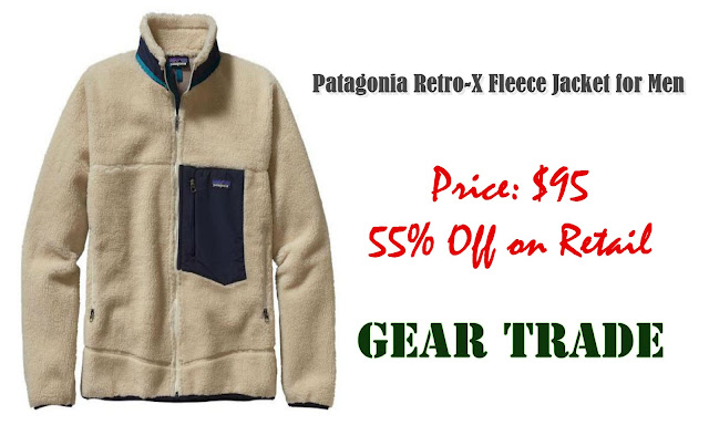 cheap patagonia fleece
