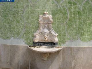 Fonte da Santa Casa da Misericórdia de Castelo de Vide, Portugal (Fountain)