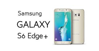 مواصفات هاتف +Samsung Galaxy S6 Edge