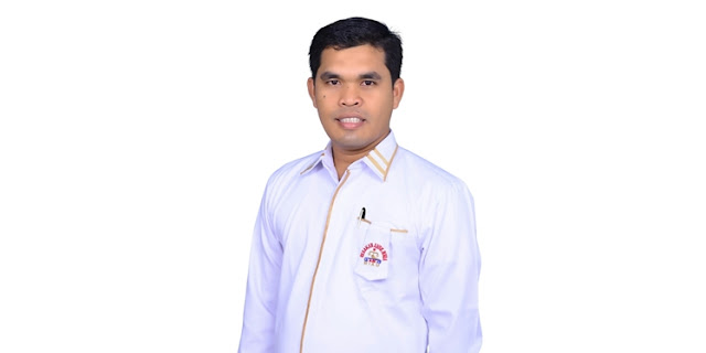 Sekretaris Jenderal GAMa Riau, Darussalim