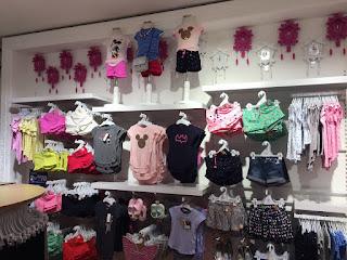 Baju Raya Shopping For Kids 2016 At Sunway Pyramid ...