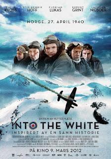 Download Filme Into the White – BRRip AVI 2012