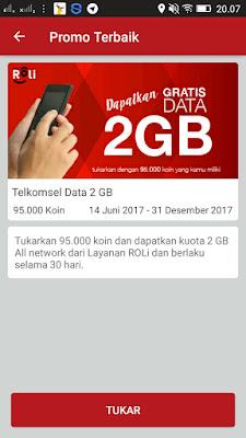 Kuota Internet Gratis dari Telkomsel Terbaru Agustus