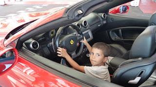 Ferrari California 4.