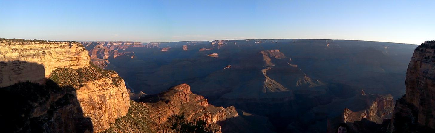 Grand canyon, canyon, utah